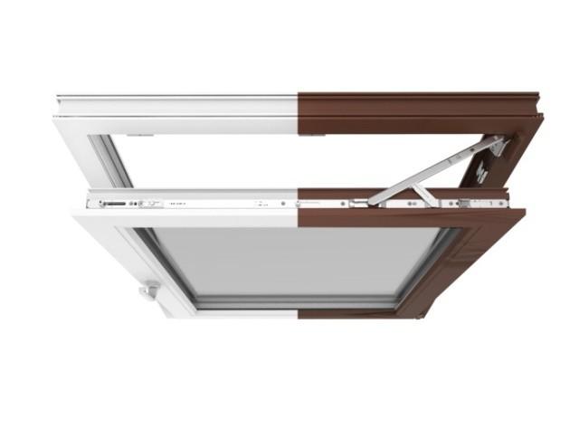 Системи за врати и прозорци